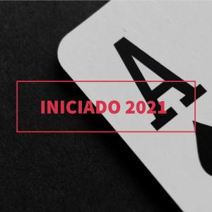 Iniciado 2021